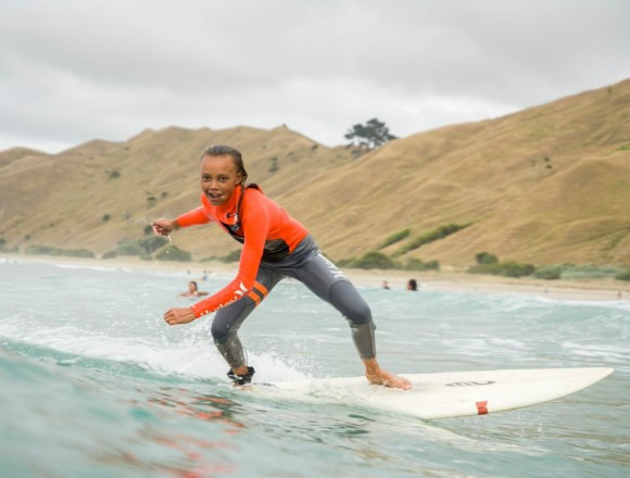 Academic Women Fighting for Equality & Rad Sports! Action Sports & Peace Development ASPD