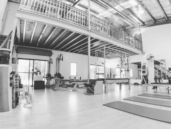 Core Studio Byron Bay