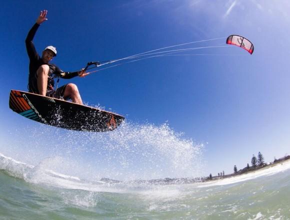 Kite Surfing Weekend Workshop 21st & 22nd September 2019